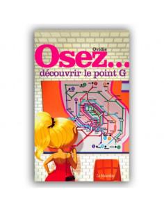 Livre Osez...découvrir le...