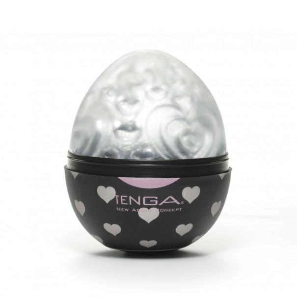 Tenga Egg : Oeuf petits coeurs #2
