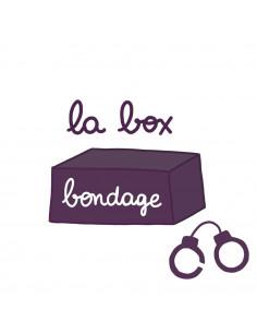 Box Bondage Soft