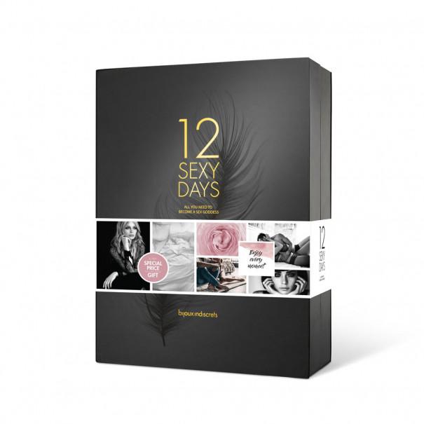 Coffret 12 Sexy Days de Bijoux...