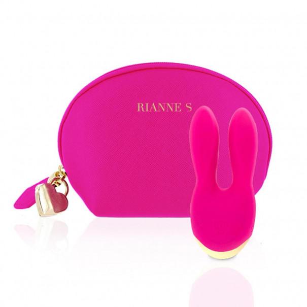 Stimulateur clitoridien Bunny Bliss