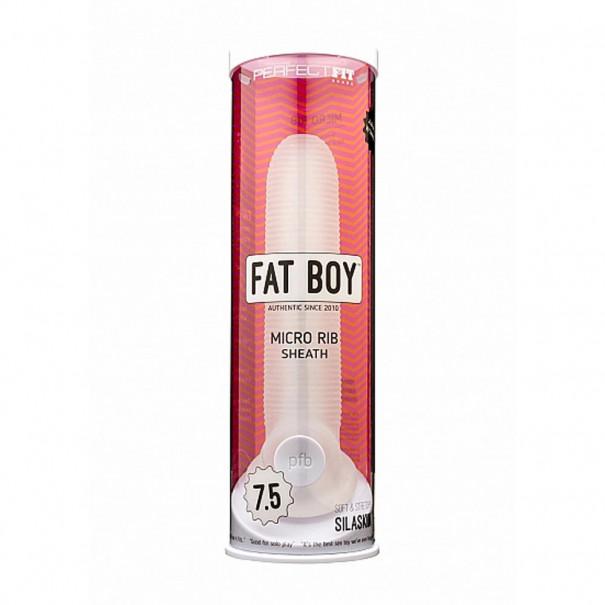 Gaine élargissante Fat Boy