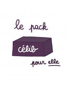 Pack Célib pour elle