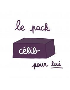Pack Celib pour lui