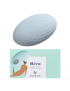 Galet clitoridien vibrant Héra