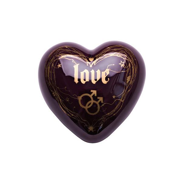 "Coeur ""Boys Love"" Heart Gallery"