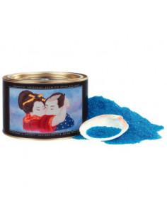Shunga : Sels de bain...