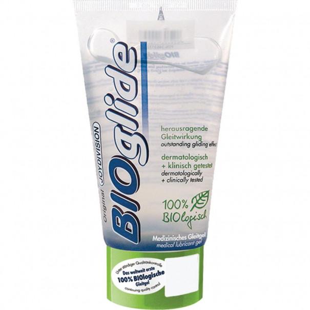 Lubrifiant Bio Bioglide - Format Voyage