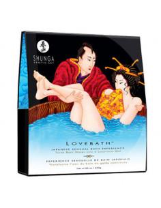 Gel de bain Lovebath Shunga