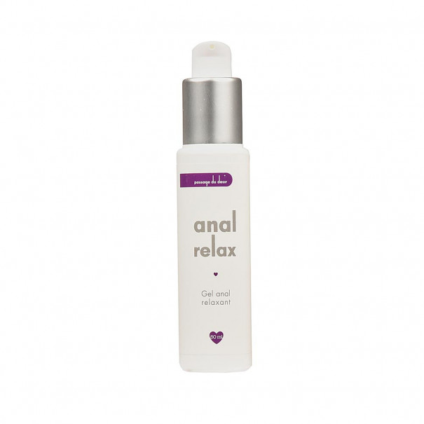 Gel Anal Relax