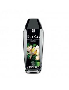 Lubrifiant bio Toko de Shunga