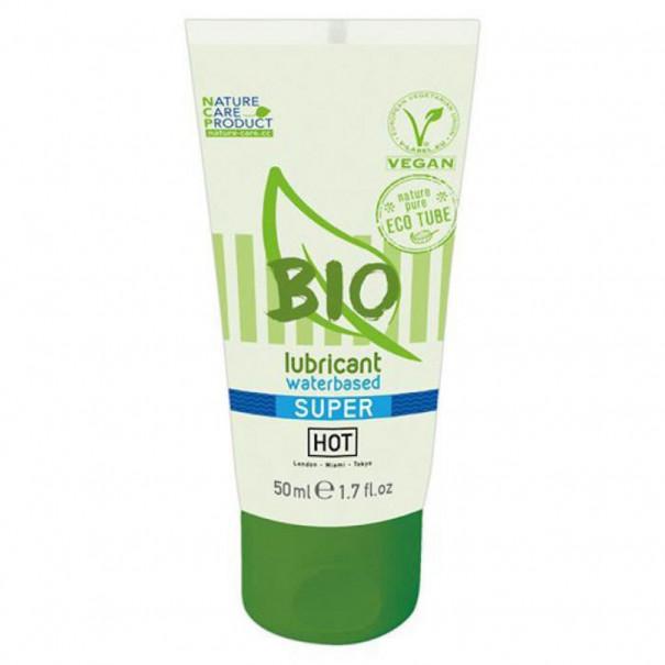 Lubrifiant Bio Super Hydratant...