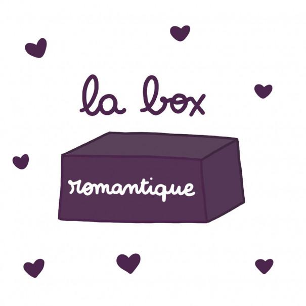 Box Romantique