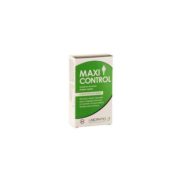Complément alimentaire Maxi Control