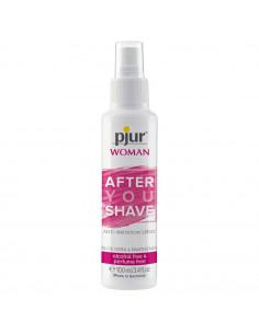 Spray après-rasage Woman...