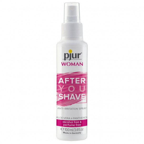 Spray après-rasage Woman After You Shave