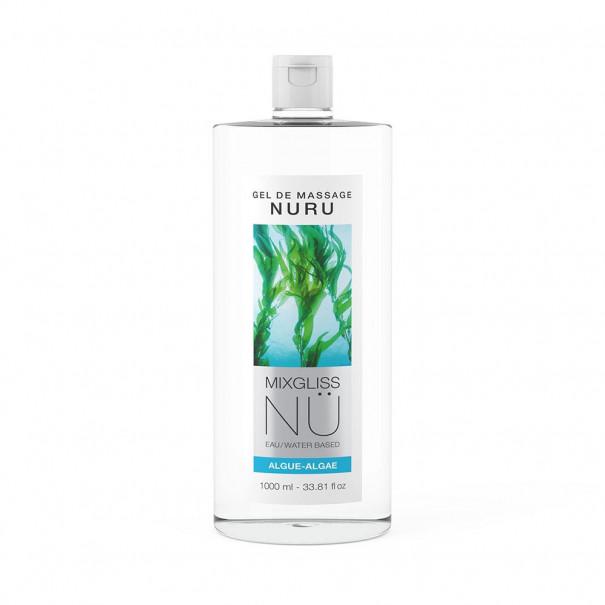 Gel de massage Nuru Algues