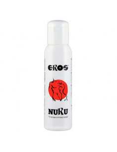 Gel de massage Nuru Eros