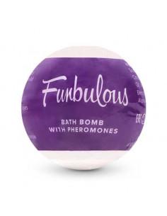 Boule de bain aux phéromones