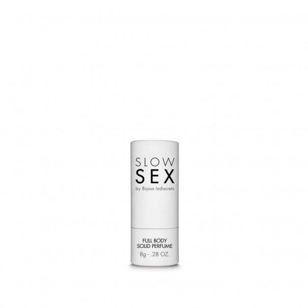 Parfum intime Slow Sex