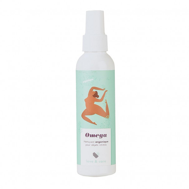 Nettoyant naturel Love and Care