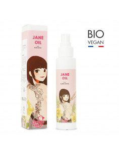 Jane Oil by Clemity