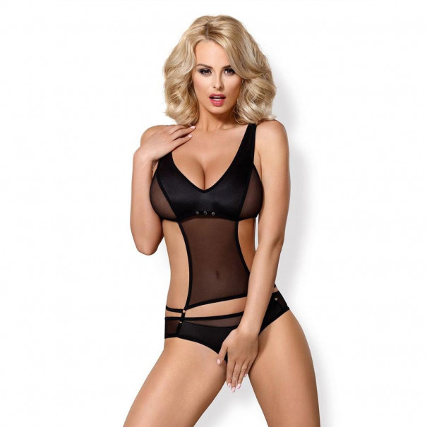 Body ouvert Antheria