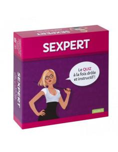 Jeu Sexpert