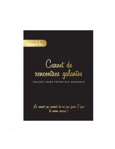 Carnet de Rencontres Galantes