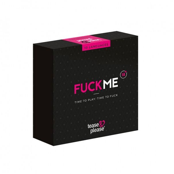 Jeu coquin Fuck Me