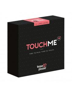 Jeu Touch Me Tease & Please