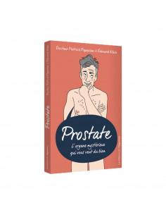 Prostate, l'organe...