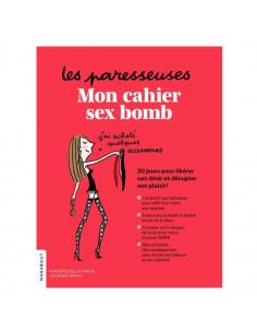 Mon Cahier Sex Bomb