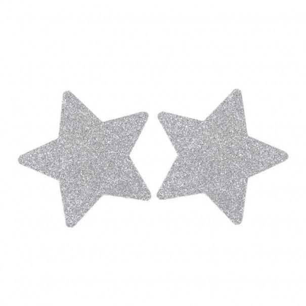 Nippies étoiles pailletées