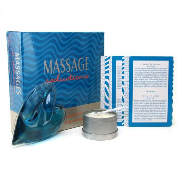 Coffret massage seduction #1