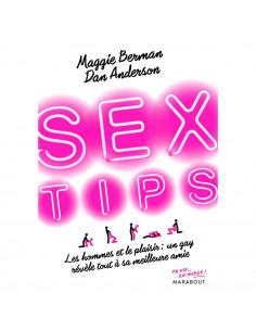 Sex Tips : un gay révèle...
