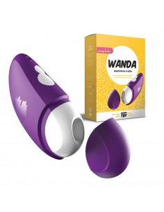Wanda stimulateur sans contact