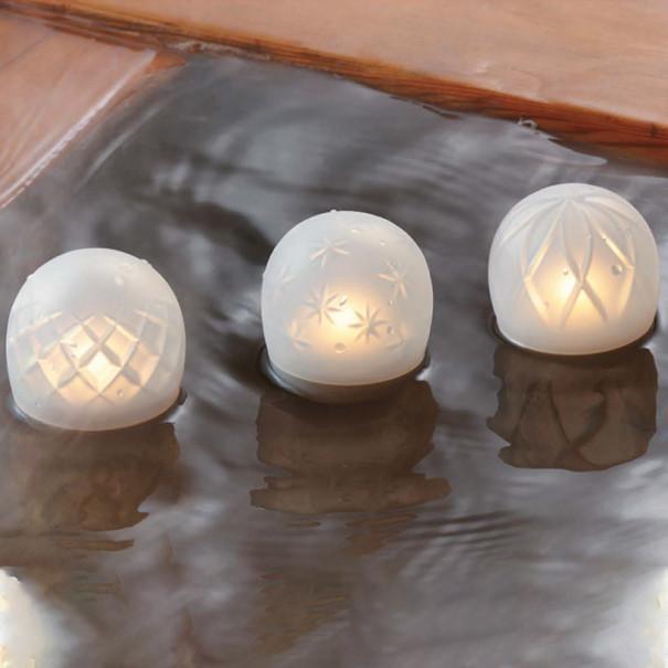 Vibro de bain Ukidama de Iroha #2