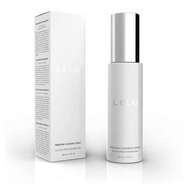 Spray nettoyant Premium de Lelo