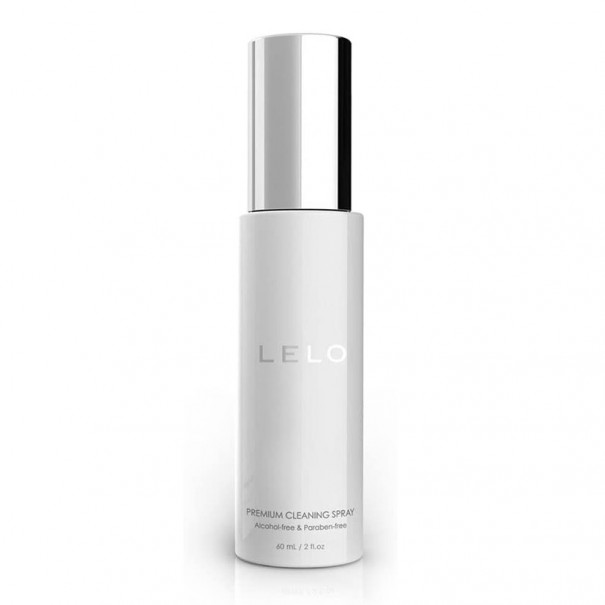 Spray nettoyant Premium de Lelo #1