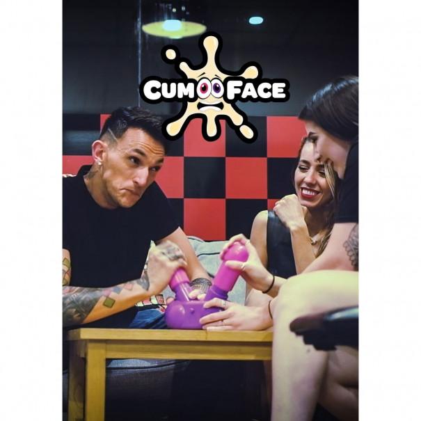 Jeu Cum Face Duel #1