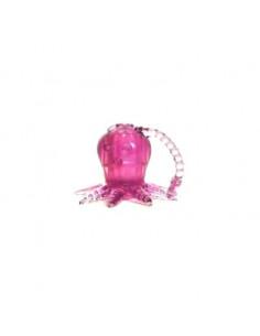 Vibro Pieuvre Poulpy Choupi