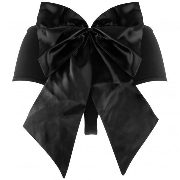 Culotte vibrante avec noeud TU de Ouch! #1