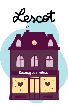 PARIS - Boutique Etienne Marcel